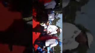 NASA  Big Dance in Machakos- Sitarudi Misri