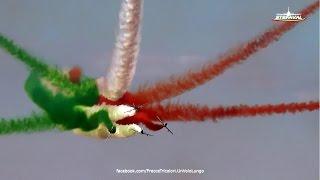 Frecce Tricolori Bellaria Igea Marina 2016