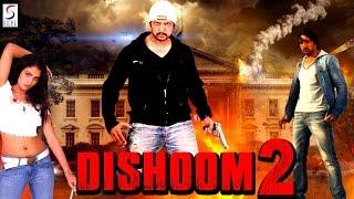 Dishoom 2 ᴴᴰ - Super Dubbed Action Thriller Film - Latest HD Movie 2016