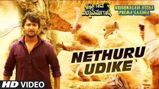 Netthuru Udike Full Video Song   