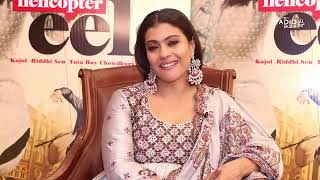 Kajol On Radio 4's Bollywood Hotline
