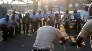 Zulu Messengers - Ngeke belunge