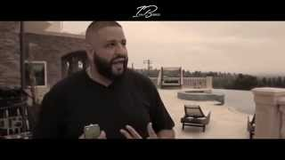 Behind The Scenes: DJ Khaled ft Chris Brown, Jeremih, August Alsina and Future- Hold Yo Down