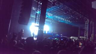London Grammar - Hey Now (Arty Remix)  Above & Beyond Live @ Echostage DC 3/28/14