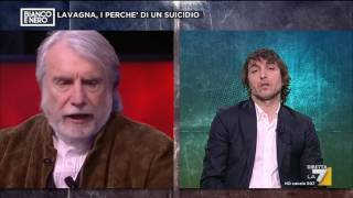Paolo Crepet vs Cinzia Tani su droghe leggere: 'Sfascio terrificante, accettiamo che i nostri ...