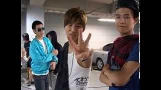 LIES BIGBANG MV MAKING