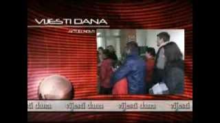 "Informativna Emisija ""AKTUELNOSTI"" - TV Visoko, 26 Decembar 2013."