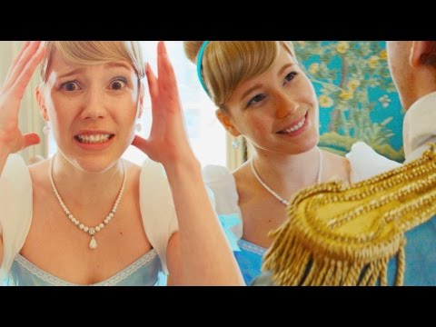 Everything Wrong With Cinderella - A Musical Parody