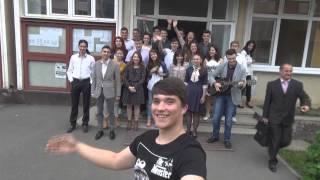 Video Serenada - Colegiul National