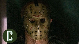 Friday The 13th Reboot Cancelled By Paramount - Collider Video