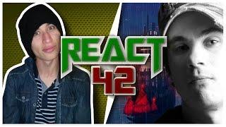 React #42 - Duelo de Titãs - Tauz vs. 7minutoz