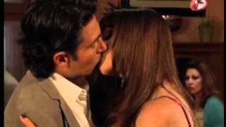 Ivana y Jose Miguel escenas cap 27
