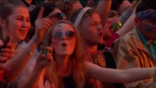 Red Hot Chili Peppers   Live T in the Park Festival 2016 Full Show