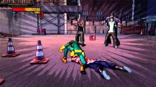 Kick Ass 2 The Game Gameplay Walkthrough Part 2(PC)