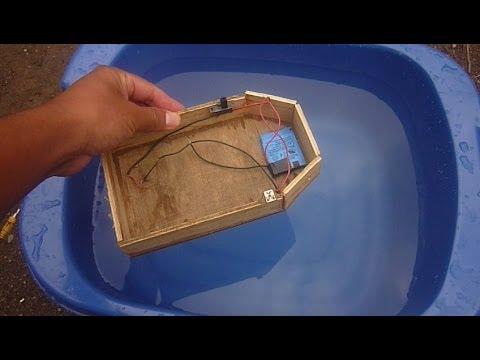 Como hacer una pila casera