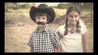 Pedro y Amanda Movie (with english and spanish subtitles)