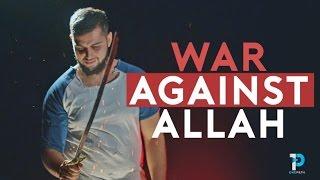 War Against Allah | Whispers | Ep 2