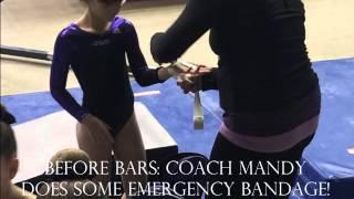 Gina Morri Gymnastics Invitational