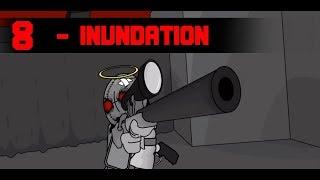 Madness Combat 8: Inundation