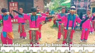 Dancer Sinar Jaya Mandala Putra