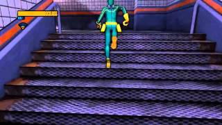 Kick Ass 2 The Game Gameplay Walkthrough Part 3(PC)