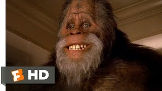 Harry and the Hendersons (7/9) Movie CLIP - There Are No Bigfeet! (1987) HD