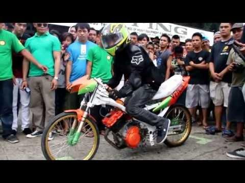 Best Drag Racer in Mindanao