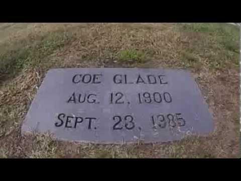 Coe Glade Gravesite @ Mytle Hill Memorial Park Cemetery