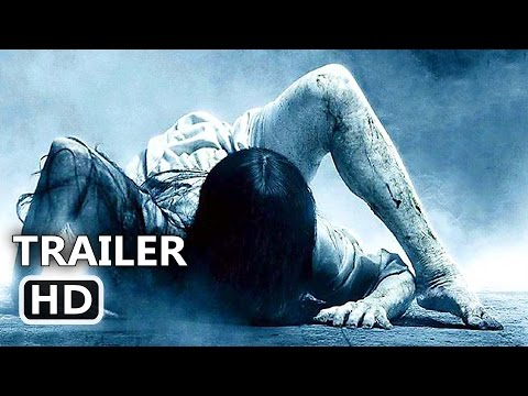 Xxx Mp4 RINGS All TV Spots Trailer 2017 Horror Movie HD 3gp Sex
