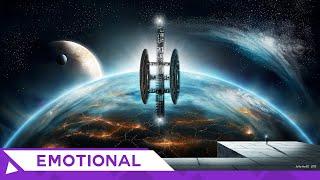 Alex Doan - The Edge Of The Universe | Atmospheric Sci-Fi Inspirational