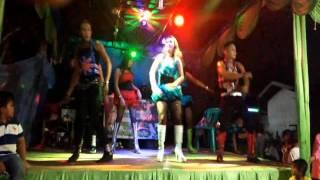 YR MUSIK DANCER   Meriang Opening Vj Risma