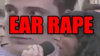 BOCA LA CONCHA DE TU MADRE (EAR RAPE)