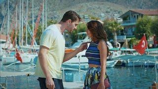 Bir Deniz Hikayesi 2. Bölüm - Hakan ve Zeynep'in yıllar sonra ki yüzleşmesi!