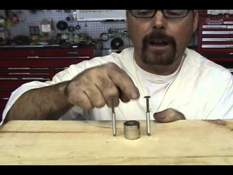 FREE ENERGY MOTOR How to build it.