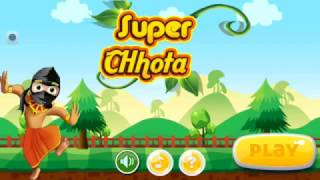 Super Chhota bheem games ( NEW )