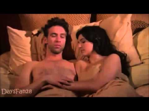 Nick and Gabi Make Love For The First Time 2012