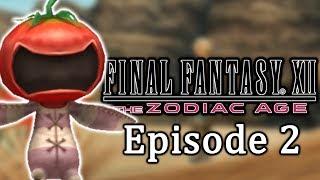 [Rediff] SUPER TOMATE #2 Final Fantasy XII The Zodiac Age