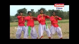 Allala Nerala Alanerla || Kandiriga Nadumidi || Telugu Janapadhallu