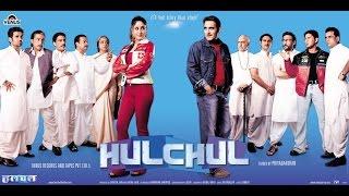 Hulchul Full Movie 2004