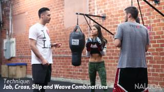 Get Fit & Look Fab with Arianny Celeste