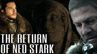 Ned Stark's Other Promise! - Game of Thrones Season 8 Prediction