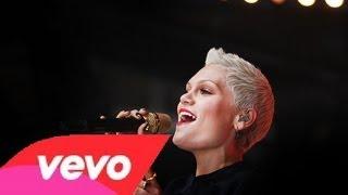 Jessie J - I Miss Her (Official Video) Album Alive 2013