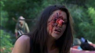 Pânico na floresta 3 filme de terror completo dublado