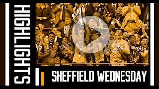The Tigers 1 Sheffield Wednesday 0 | Highlights | 28th May 2016