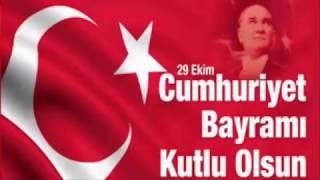 Hekesin 29 Ekim Cumhuriyet Bayramı kutlu olsun