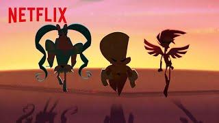 Super Drags | Teaser | Netflix