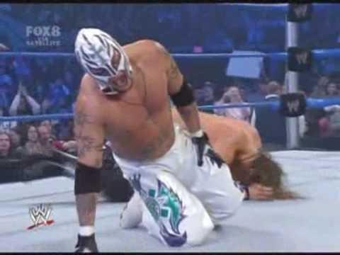 Xxx Mp4 SmackDown 25 01 2008 Rey Mysterio VS The Edgeheads 3gp Sex