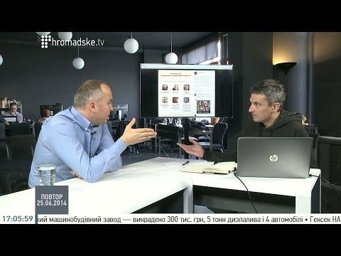 Шуфрич: Якщо я скажу, хто озброює ДНР та ЛНР — ви не встанете