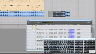 Pro Tools® SE - Adding Loops to your Session - Win 7 & Mac OS X