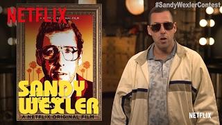 Sandy Wexler | Audition Contest | Netflix